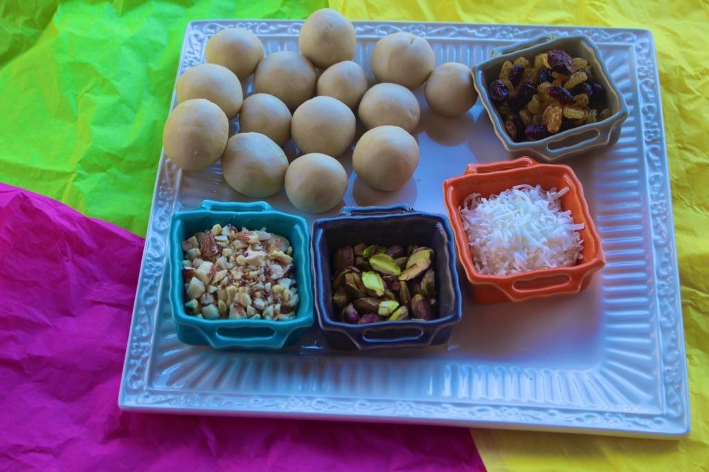 Gluten Free Gujiya-Sweet Dumplings for Holi
