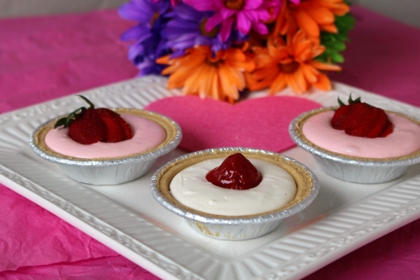 Mother's Day Special: Decadent No Bake Cheesecake to adore Your Mom !