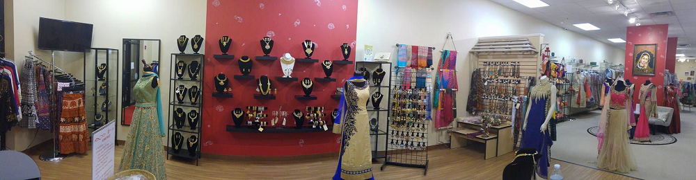Ritu Selects-largest Indian ethnic showroom in the Carolinas(USA)