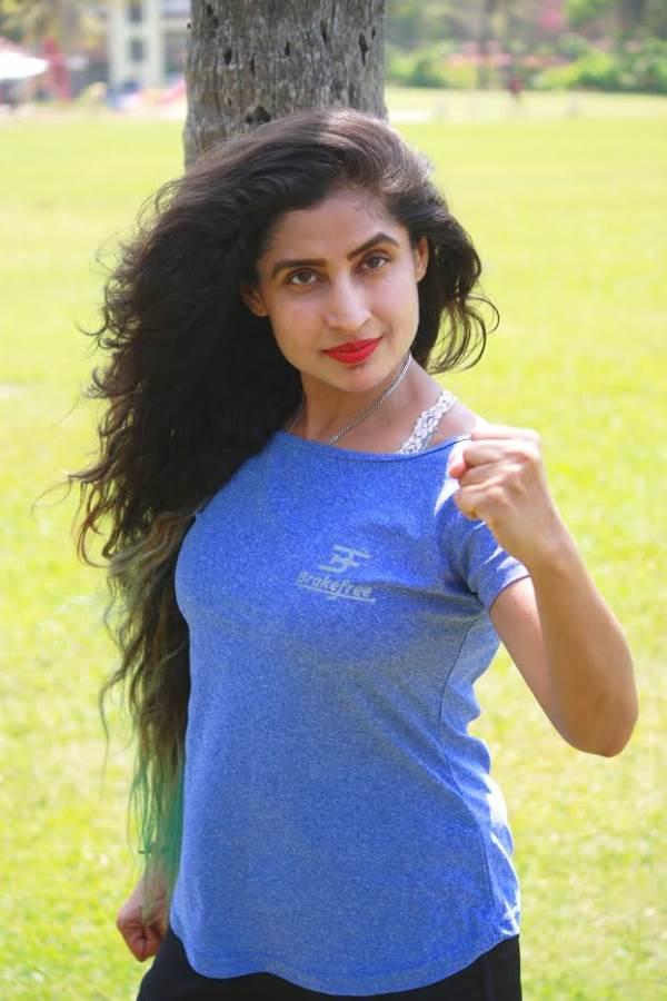Sumedha Mahajan on Rendezvous with Gingeritup