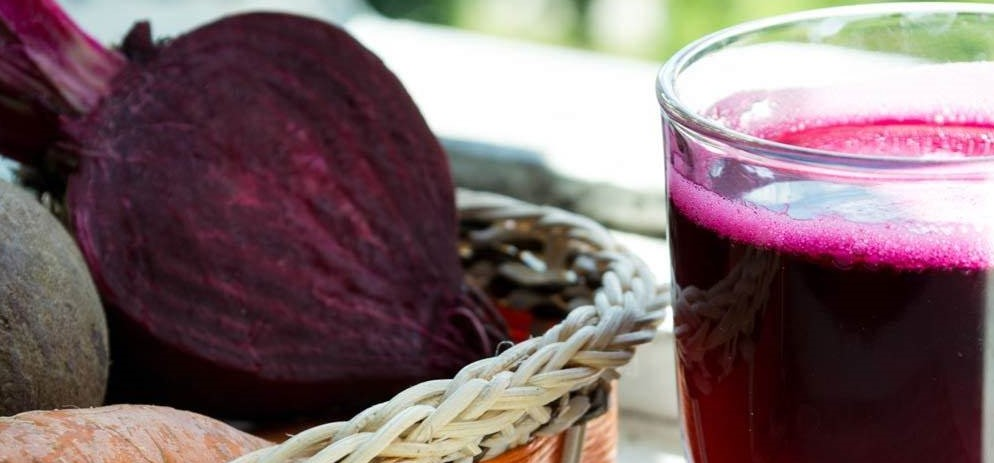 Benefits of Beetroots