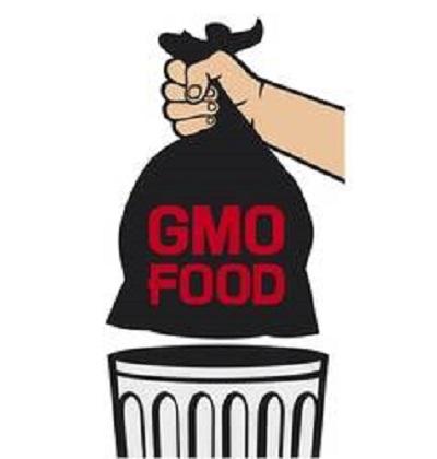 Goodbye GMO!
