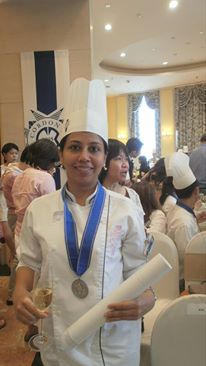 Chef Payal Gupta - India's Leading Food Stylist