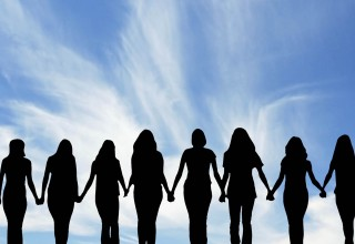 """""""International Woman's Day: A Woman is a Symbol of Power-Celebrate Power, Celebrate Her"""""""