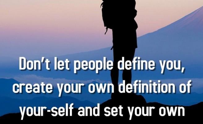 Inspirational Quote: Self-Empowerment